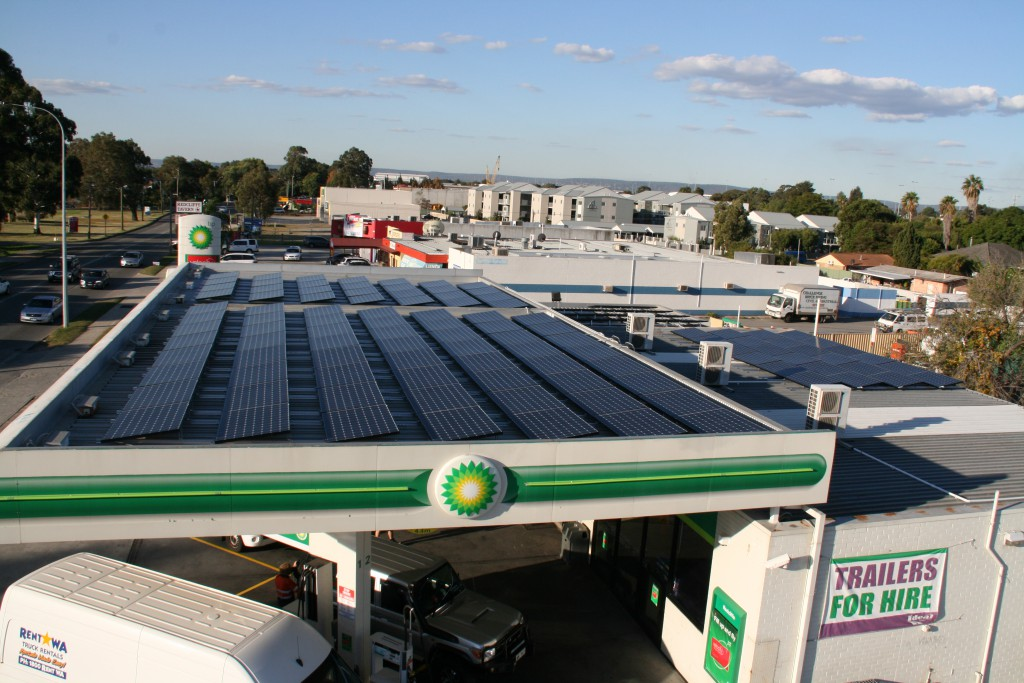 Save Energy BP Redcliff