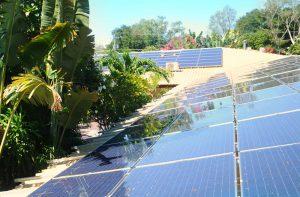 Save Energy Kimberley Croc Lodge