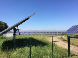 SolarWorld Solar Farm Germany