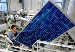 Solar World Panel