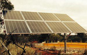 WA Salt Save Energy Solar